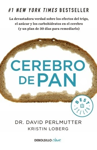 Cerebro De Pan - Perlmutter, Loberg