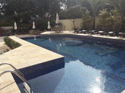Apartamento Com 4 Dormitórios À Venda, 120 M² Por R$ 1.145.000 - Vila Romana - São Paulo/sp - Ap24328