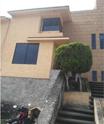 Imagen 1 de 11 de Preciosa Casa En Naucalpan Amp