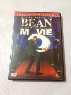Mr Bean The Movie Dvd Nacional