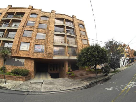 Apartamento En Venta Molinos Norte 19-835