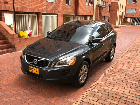 Volvo Xc60 T6 3000cc Turbo 2012 Negociable