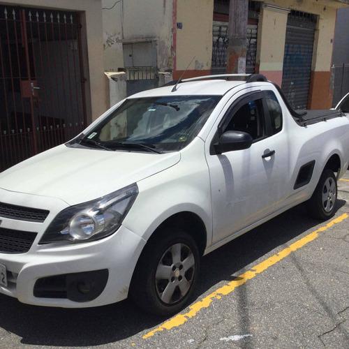 Chevrolet Montana 2013 1.4 Ls Econoflex 2p