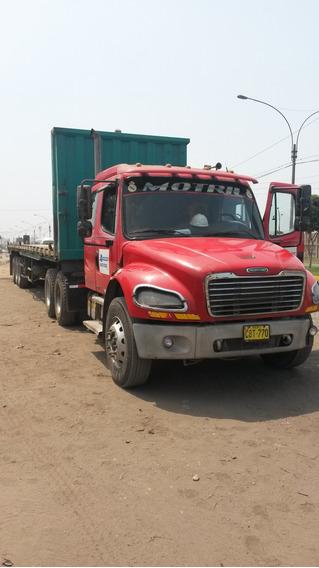 Freightliner M2-106