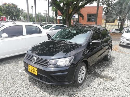 Volkswagen Gol Trendline Mt