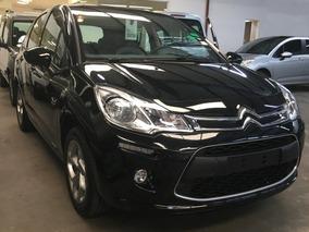 Citroën C3 1.6 Vti Live 0km Super Plan - Darc Autos