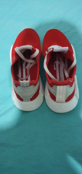 Tênis Nmd R1 Active Red