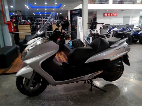 Yamaha Yp 400 Majesty 2008 - 20300 Km - Mg Bikes