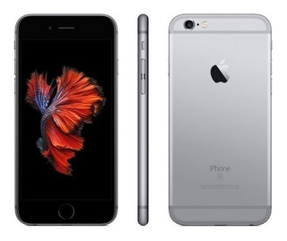 Apple iPhone 6 16gb Seminovo Com Película De Vidro