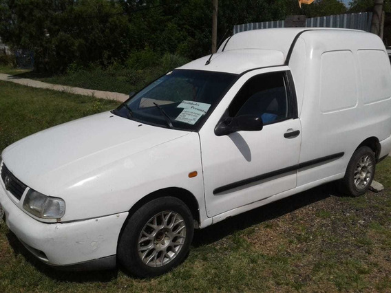 Volkswagen Caddy 1.9 Sd 1999