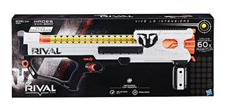 Lanzador Nerf Rival Hades Xviii Phantom 6000