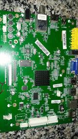 Placa Da Tv Cce Modelo Ln39g Usado E Funcionamento Perfeito