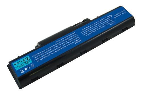 Bateria P/notebook Gateway As09/btx/l09 Series Compralohoy
