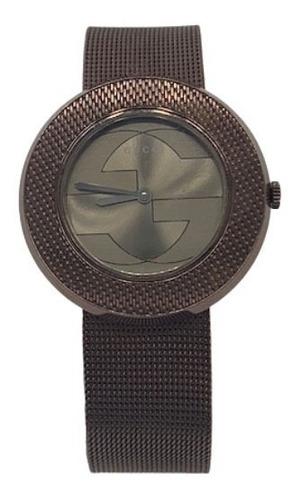 Relógio Bronze Gucci - Original