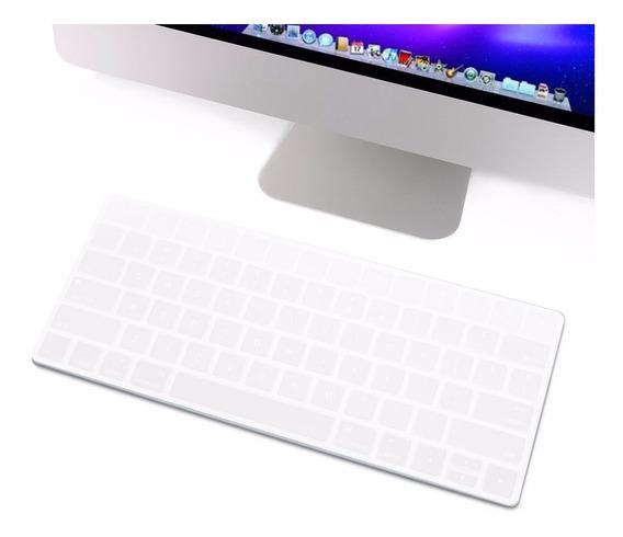 Capa Silicone Apple Magic Keyboard Mla22b/a-usa
