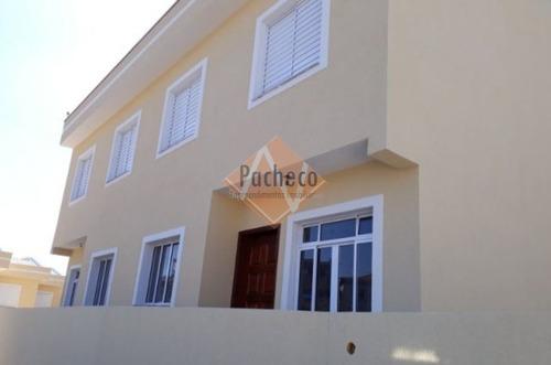 Sobrado Cond. Fechado Na Vila Ré, 65 M², 02 Dormitórios, 01 Vaga, R$ 280.000,00 - 1924