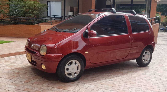 Renault Twingo Dinamique Fidji