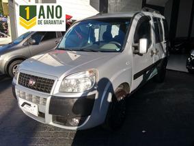 Fiat Doblo 1.4 Mpi Elx 8v 7 Lugares