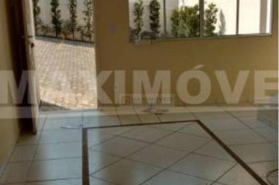 Casa Com 2 Dormitórios À Venda, 100 M² Por R$ 270.000,00 - Jardim Paulista - Atibaia/sp - Ca0070