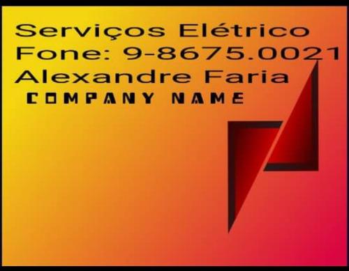 Imagem 1 de 1 de Serviços Elétricos
