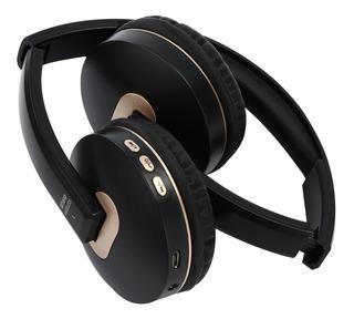 Auricular Bluetooth 4.2 Plegable Manos Libres Cableado