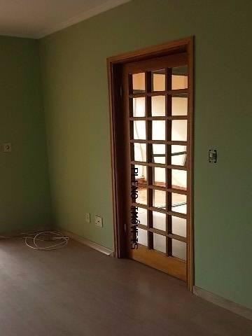 Apartamento Á Venda E Para Aluguel Em Vila Lemos - Ap002038
