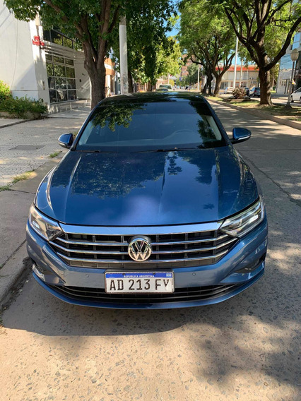 Volkswagen Vento 1.4 Highline 150cv At 2018