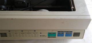 Impresora Panasonic Kx-p1180