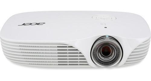 Acer K138st | Projetor Wxga Led Portatil