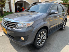 Toyota Fortuner 2013 Automatica 2.700