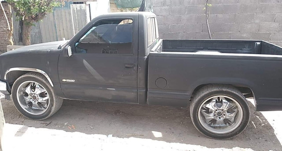 Chevrolet 89