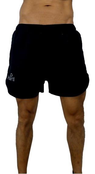Id215 Short Pantalon Corto Hartl Summer Sunset Running