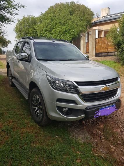 Chevrolet S10 2.8 High Country Cd Tdci 200cv Automática 2019