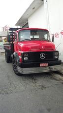 Mercedes-benz Mb 1113 Turbo