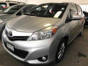 Toyota Yaris Hb Premium Aut 2013