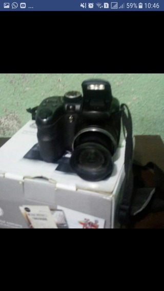 Vendo Camera Ge X400
