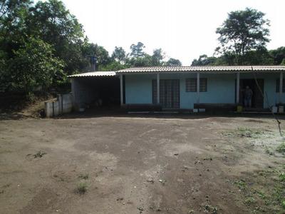 Chácara Para Venda No Rio Acima Em Biritiba Mirim - Sp - 1090
