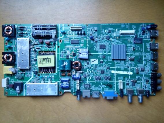 Placa Principal - Tv Semp Toshiba Dl2971(b)w