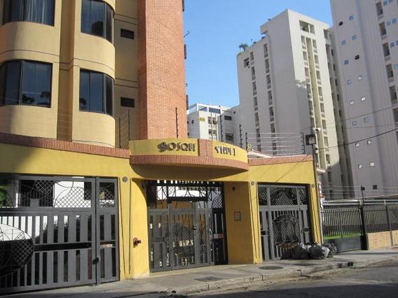 Apartamento En Venta Urb El Bosque Maracay Mj 20-6754