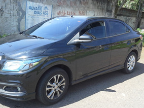 Chevrolet Prisma 1.4 Ltz 4p 2014/2014 Preto