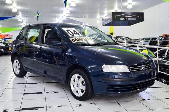 Fiat Stilo 2004 1.8 8v 5p