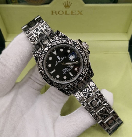 Rolex Gmt Master Serie Limitada
