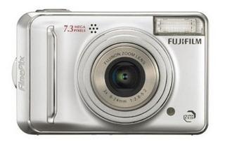Cámara Digital Fujifilm Finepix A700 De 7.3mp Con Zoom Óptic