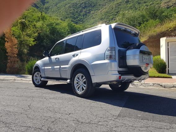Mitsubishi Montero Limited 4x4 Piel Quemacocos, Excelente