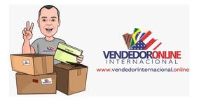 Curso Vendedor Online Internacional + Bônus(curso Pinterest)