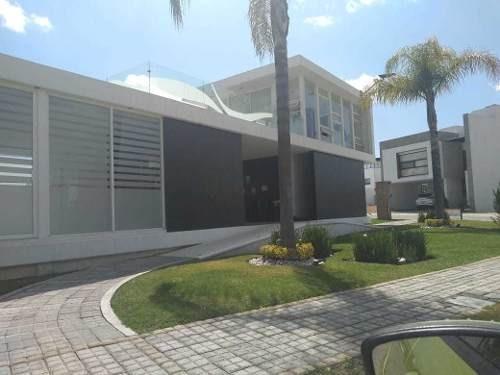Se Vende Casa Nueva En Lomas De Angelopolis