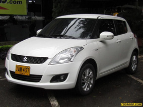 Suzuki Swift 1200 Cc