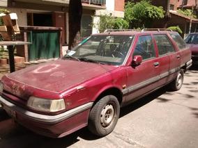 Renault R21 2.2 Gtx Año 1992