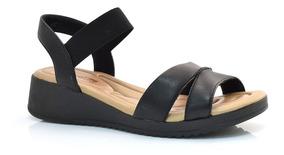 938b4b43e Sapato Feminino Comfortflex Numero 41 - Sandálias e Chinelos com o ...
