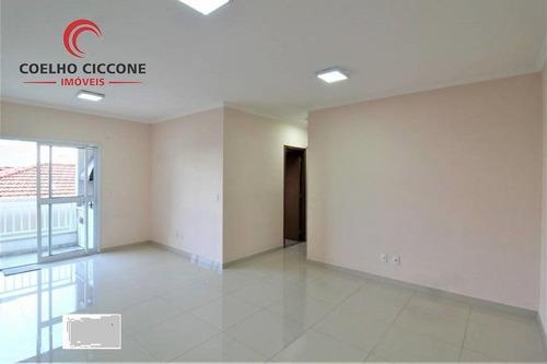 Imagem 1 de 15 de Apartamento A Venda - V-4958